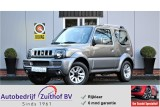 Suzuki Jimny 1.3 Exclusive Leder Airco Trekhaak