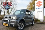Suzuki Jimny 1.3 Metal Top Exclusive 4x4 Airc