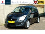 Suzuki Splash 1.0 VVT EXCLUSIVE EASSS Airco | Keyless Entry