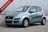 Suzuki Splash 1.0 65pk 5D Exclusive