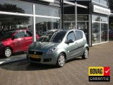 Suzuki Splash 1.0 Exclusive E5 VVT EASSS