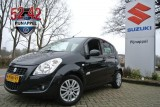 Suzuki Splash 1.2 Exclusive 5-deurs Airco/L.m.