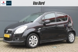 Suzuki Splash 1.2 63KW Exclusive