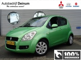 Suzuki Splash 1.2 Exclusive Airco Weinig kilometers