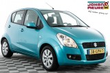 Suzuki Splash 1.2 Exclusive -A.S. ZONDAG OPEN!-