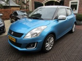 Suzuki Swift 1.2 Dyn. 5-drs. Airco, LM-velgen, Two-Tone, Led, Cruise controle