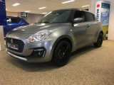 Suzuki Swift 1.2 Select Carbon Edition 17 inch