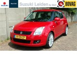 Suzuki Swift 1.5 EXCLUSIVE AUTOMAAT Airco | Cruise | Bluetooth