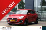 "Suzuki Swift 1.0 Select ""CARBON"", 17 Inch., NAV., Enz.."