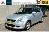 Suzuki Swift 1.5 EXCLUSIVE Airco | Elekr. Ramen
