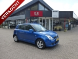 Suzuki Swift 1.3 5D AUT Exclusive / RIJKLAARPRIJS