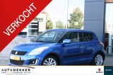 Suzuki Swift 1.2 Exclusive EASSS (31.500 KM!)
