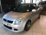 Suzuki Swift 1.3 Exclusive 3Drs