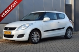 Suzuki Swift 1.2 94pk 3D Comfort