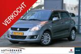 Suzuki Swift 1.2 Exclusive trekhaak