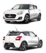 Suzuki Swift 1.2 Select Sportline