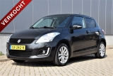 Suzuki Swift 1.2 94pk 5d Exclusive