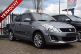 Suzuki Swift 1.2 VVT 94pk Aut 5D Dynamic