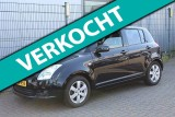 Suzuki Swift 1.3 5drs Shogun! AIRCO! 148.000km! BJ 08-2008!