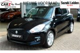 Suzuki Swift 1.2 SELECT CVT Airco | Achteruitrijcamera | Apple Carplay Nu tot  ac 1.250,- Wegri