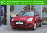 Suzuki Swift 1.2 Select Camera / Airco / Privacy-glass / Stoelverwarming vanaf  ac 269,- p.mnd