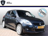 "Suzuki Swift 1.2 Exclusive ECC Keyless Stoelverw. 16""LM"