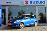 Suzuki Swift 1.2 Exclusive EASSS Clima / Cruise / Privacy-glass / Two-tone Vanaf  ac 159,- p.mn