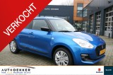 Suzuki Swift 1.2 Select Smart Hybrid GT