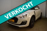 Suzuki Swift 1.2 Select Smart Hybrid Sportline | Navigatie