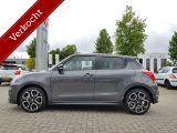 Suzuki Swift - 1.4 Turbo Sport | Smart Hybrid | Komt januari 2021 binnen