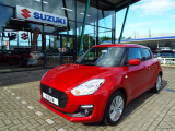 "Suzuki Swift 1.2 Select Smart Hybrid l 16"" Velgen l Airco l Multimedia-voorbereiding l LED da"