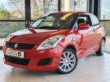 Suzuki Swift 1.2 Comfort 3Drs