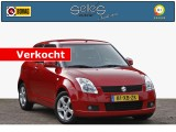 Suzuki Swift 1.3 Exclusive | Automaat | Airco | Cruise Control