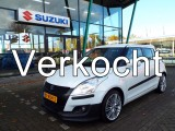 "Suzuki Swift 1.2 Exclusive | Cruise Control | Climate Control | Stoelverwarming | 17"" Lichtme"