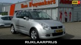 Suzuki Swift 1.3 Exclusive all-in prijs