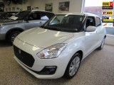 Suzuki Swift 1.2 Select Smart Hybrid