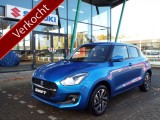 Suzuki Swift 1.2 AllGrip Stijl Smart Hybrid 90pk | 4WD | Cruise control adaptief | Navigatie