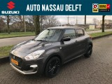 Suzuki Swift 1.2 Select Carbon edition / Navigatie
