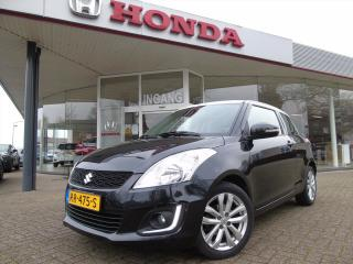 Swift 1.2 94pk 3D 30 Jahre Editie | CRUISE CONTROL | AIRCO | TWO-TONE