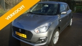 Suzuki Swift 1.2 DualJet 90pk Select