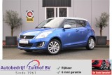 Suzuki Swift 1.2 Exclusive Cruise Clima Bluetooth 5dr 1e eigenaar