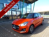 Suzuki Swift 1.2 Style Smart Hybrid (Automaat) | Cruise control adaptief | Navigatie | LED Ko