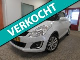Suzuki Swift 1.2 Exclusive EASSS