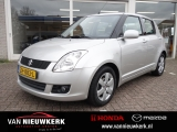 Suzuki Swift 1.5 5D AUT Exclusive Airco