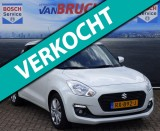 Suzuki Swift 1.2 Select 90pk Airco, Apple Carplay, Achteruitrij camera, 16 inch LM, stoelverw