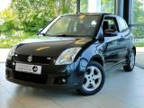 Suzuki Swift 1.3 Exclusive 3Drs | Airco | Stoelverwarming