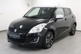 Suzuki Swift 1.2 Exclusive Two-Tone | Navigatie