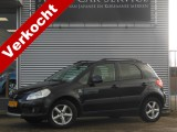 Suzuki SX4 1.9 D 4Grip Exclusive