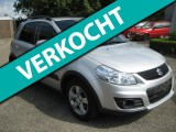 Suzuki SX4 1.6 Executive Automaat