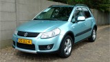 Suzuki SX4 1.6 EXCLUSIVE AUTOMAAT Clima | Cruise | Trekhaak
